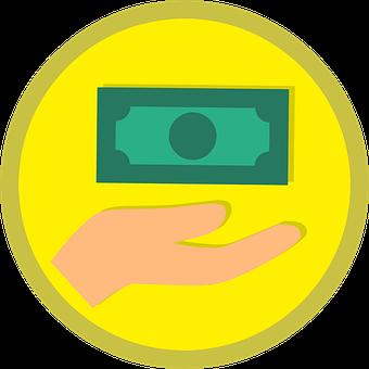 Poskytnuté peníze