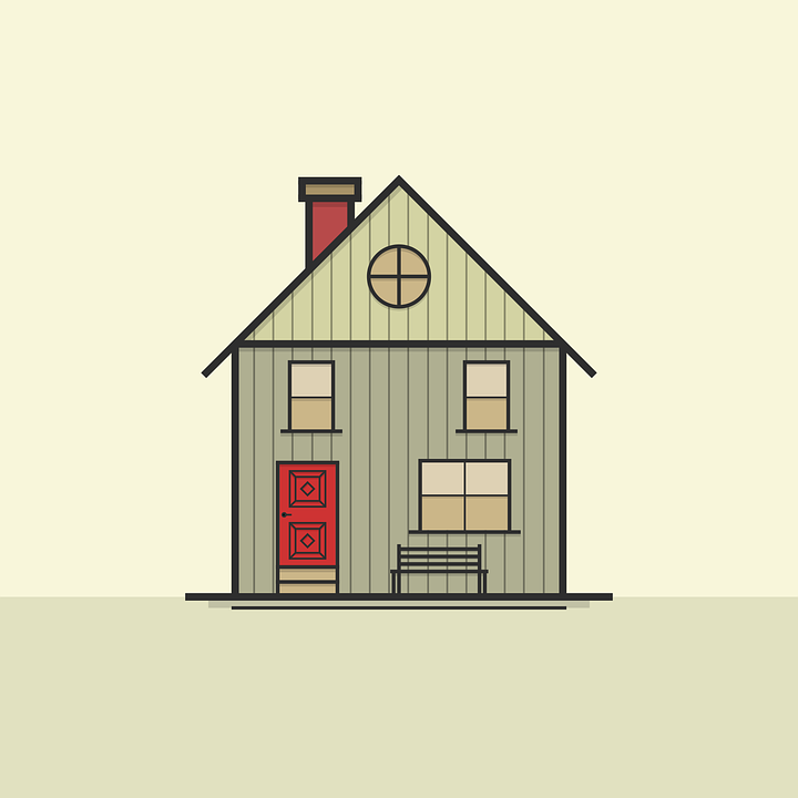 Vlastní dům