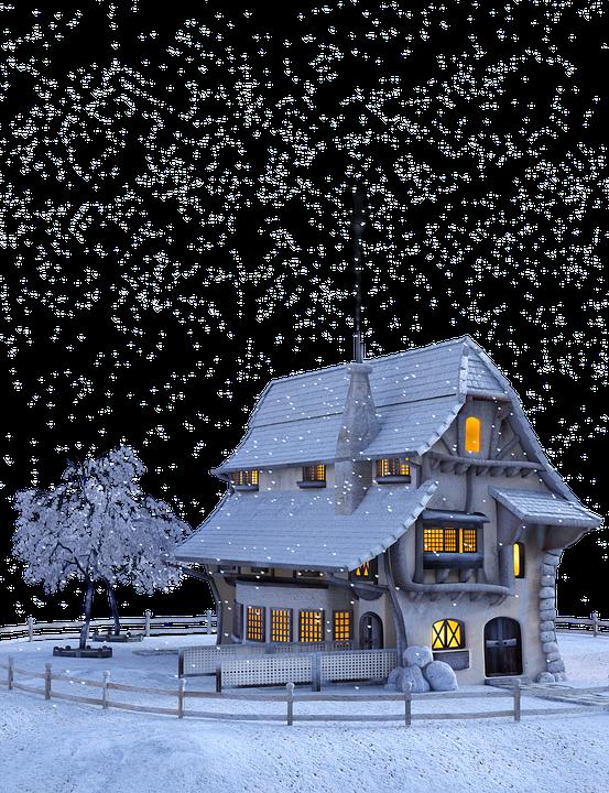 Vysněný domov