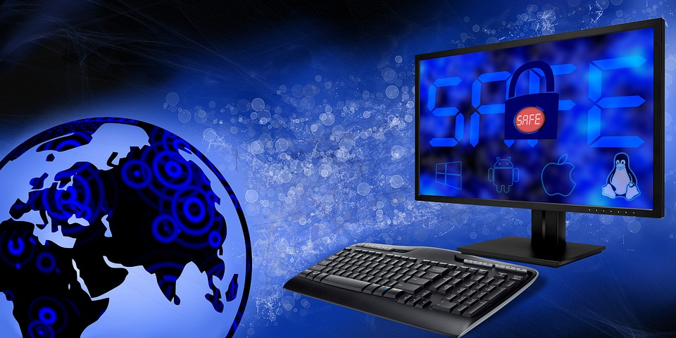 počítač a svět
